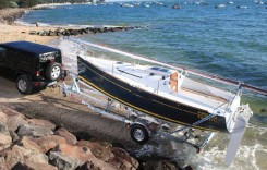 Vremea ideală pentru vacanțe la sailing