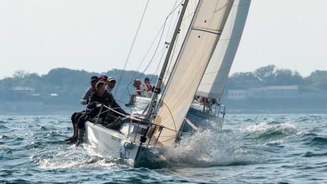 Incognito, Pelikan Racing și SetSail – câștigătorii Campionatului Național de Yachting Offshore 2017