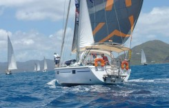 Un velier cu echipaj românesc participăîn cea mai mare competiție trans-oceanică de pe glob