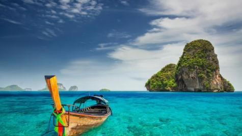 Vacanță pe yacht în Indonezia