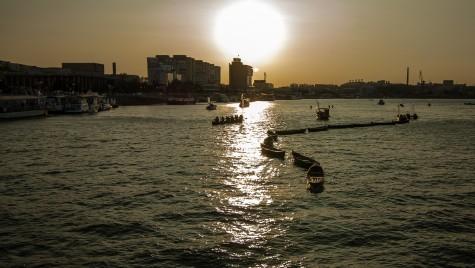 Flotila România Centenar va naviga pe râurile Europei