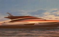 Conceptul Lexus prinde viață
