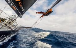Proprietar nou pentru Volvo Ocean Race