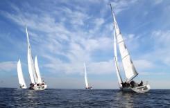 Rodos Cup- Regată de tradiție  în jurul Insulelor  Dodecaneze