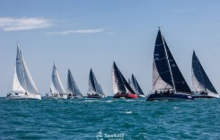 Start în Setsail Black Sea Regatta