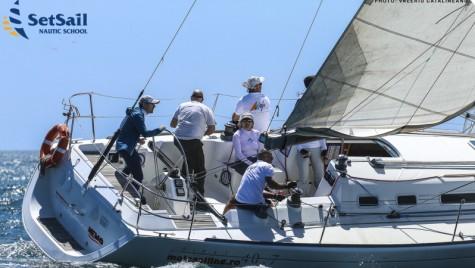 Sezonul competițional de yachting offshore la startul oficial