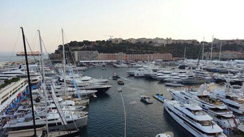 """""""Monaco Yacht Show are datoria de a oferi vizitatorilor cea mai bună experiență!"""""""