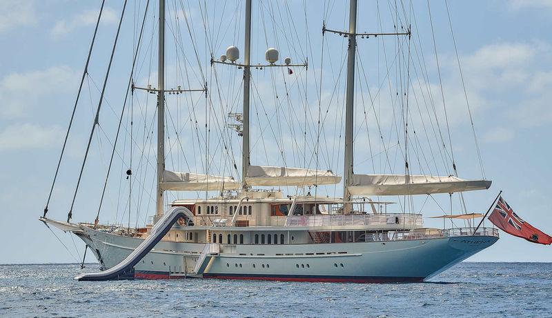 yachturi de navigație