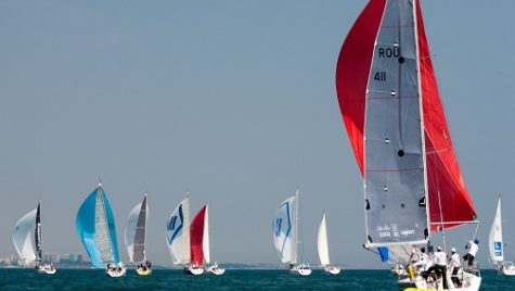 Start în Campionatul Național Alpha Bank Offshore 2018