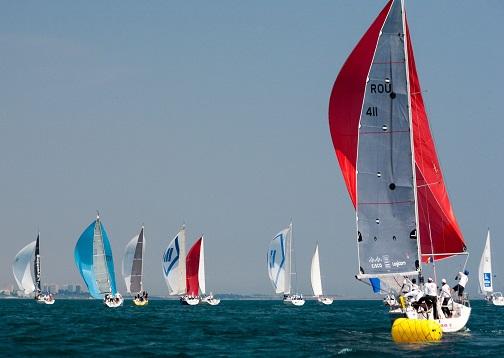 Campionatul Național Alpha Bank Offshore