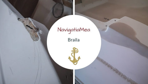 """Interviu cu Buzea Valentin Andrei, manager """"NavigațiaMea"""""""