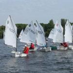 """Cupa """"unu mai"""" deschide sezonul competițional de yachting 2019"""