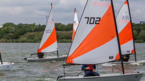 Campionatul Național de RS Tera (ediția a II-a) și Cupa 1 Iunie