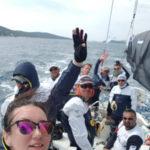 Echipajele românești SetSail, MyWay și Irony continuă nu fără emoții cursa la D-Marin ORC World Championship Croația