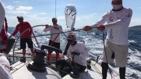 SetSail, MyWay și Irony  – trei veliere românești prezente la D-Marin ORC World Championship