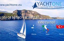 YACHTONE – Acum și în România
