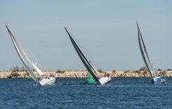 O premieră pentru sailingul românesc