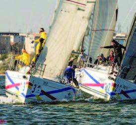 sailingul românesc