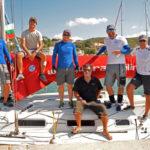 Regata Poseidon 2019 - Cupa României Alpha Bank