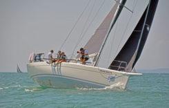 Regata Internațională Poseidon 2019 încheie Cupa României la Yachting