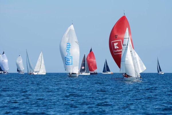 Campionatul Național Offshore Alpha Bank 2019
