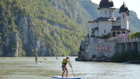 Stand up paddle România