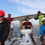Charter skipper training week sau pe scurt HOP