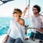Charter, cu sau fără skipper închiriat