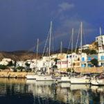 Top 10 destinații de sailing idilice în sudul Turciei și insulele Dodecaneze