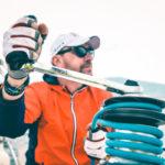 Permisul este primul pas, dar practica este vitală pentru o vacanță reușită de sailing
