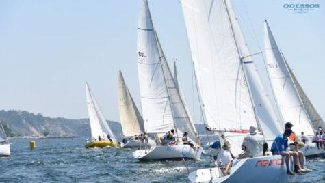 Regatta Odessos Generali Cup 29 -31 mai 2020