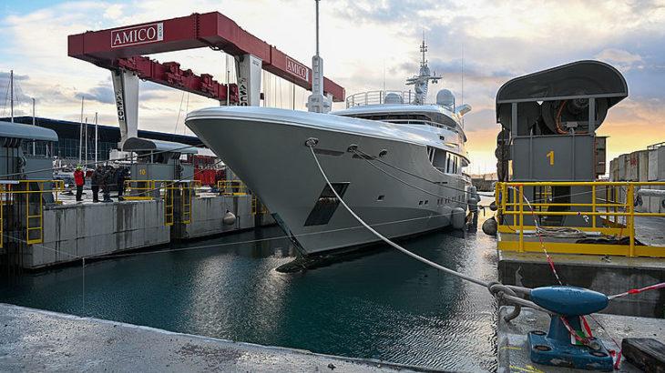Cum afectează coronavirus (COVID-19) industria yachturilor