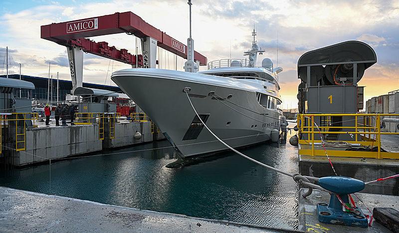 Cum afecteaza coronavirus (COVID-19) industria yachturilor