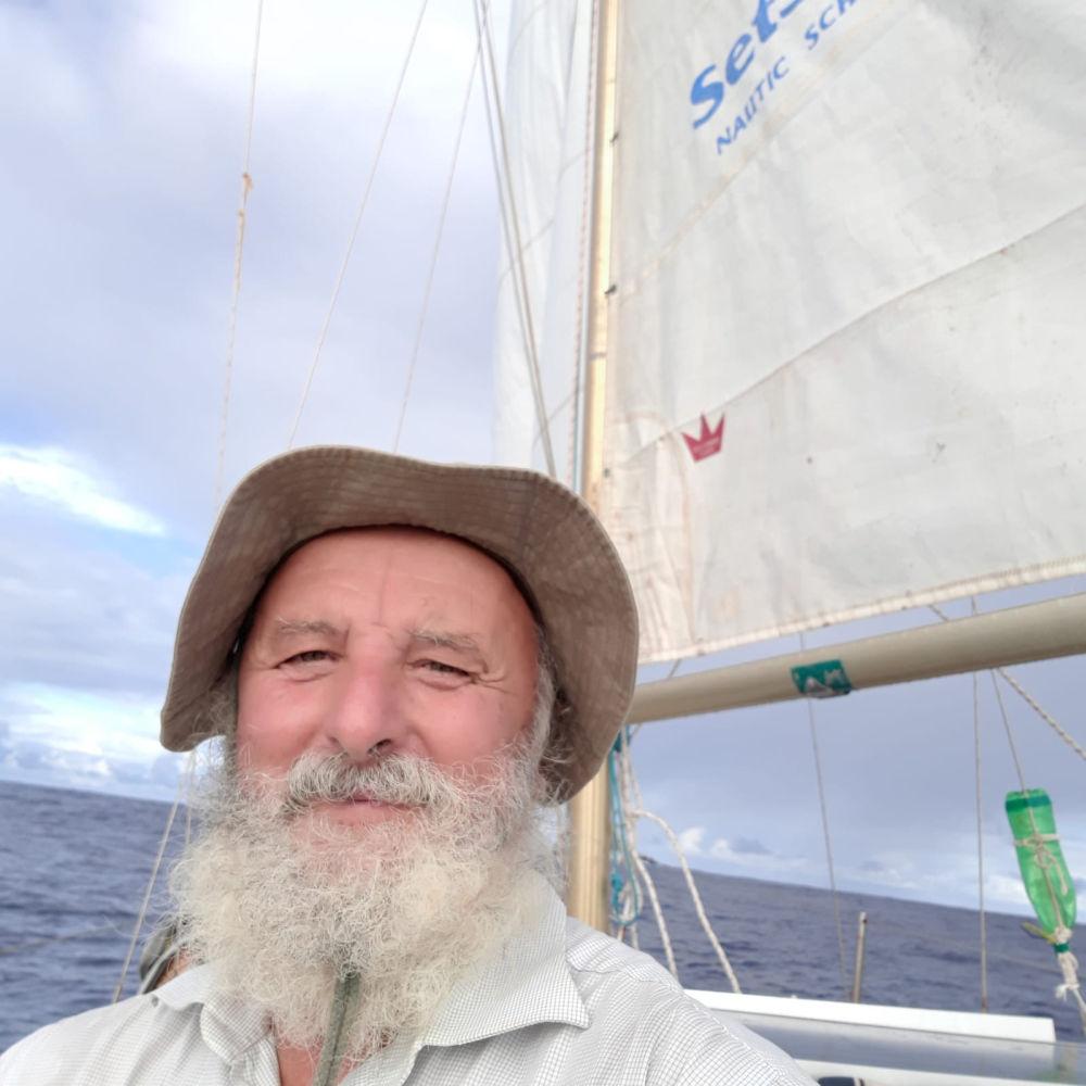 Sorin Drugan - Navigatie solitara