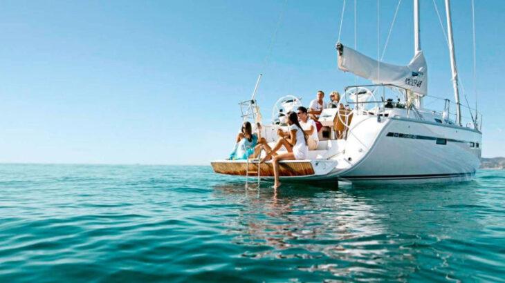 Sailingul – perfect pentru vacanță chiar și pe pandemie