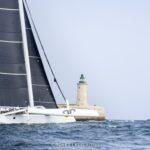 Și recordurile au căzut la Rolex Middle Sea Race 2021